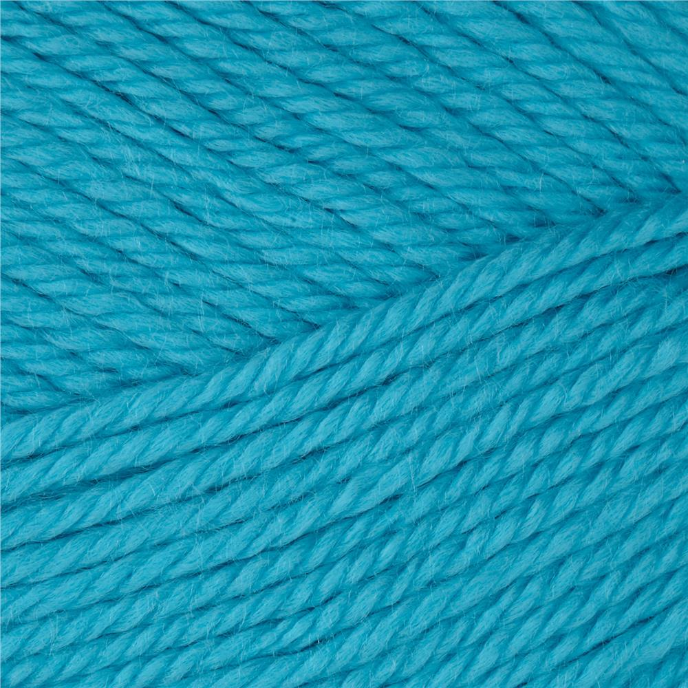 Red Heart Soft Yarn (2515) Turquoise