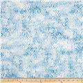 Venezia Moderno Stripi Light Blue