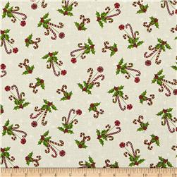 Reindeer Magic Candy Cane Toss Cream