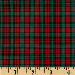 Imperial Tartan Plaids Shirting Logan