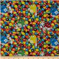 Mars M & M Friends Multi