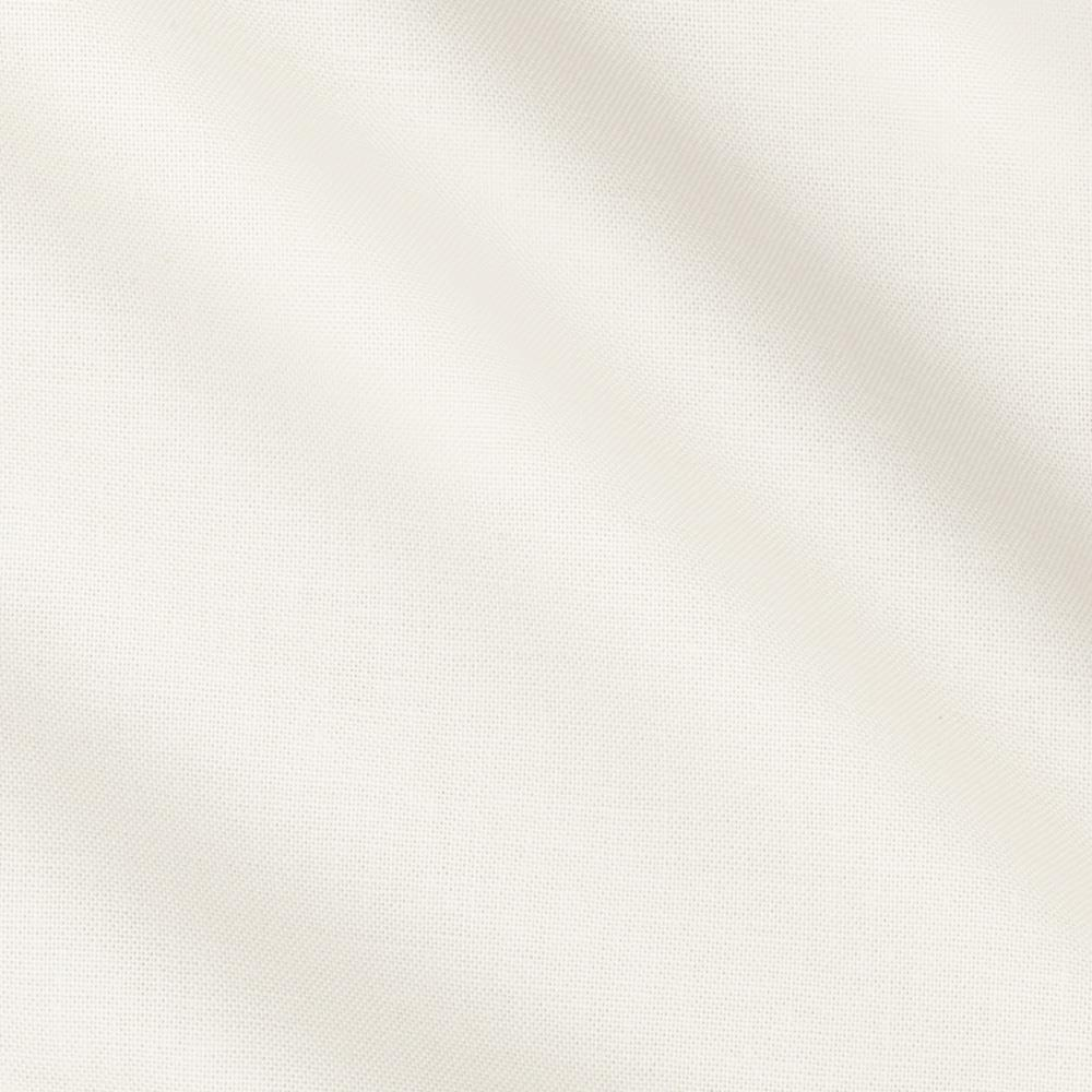 Designer Essentials Solid Broadcloth Natural