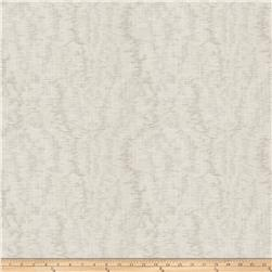 French General Provincial Moire Linen Blend Ash