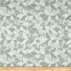 Flint Scroll Grey