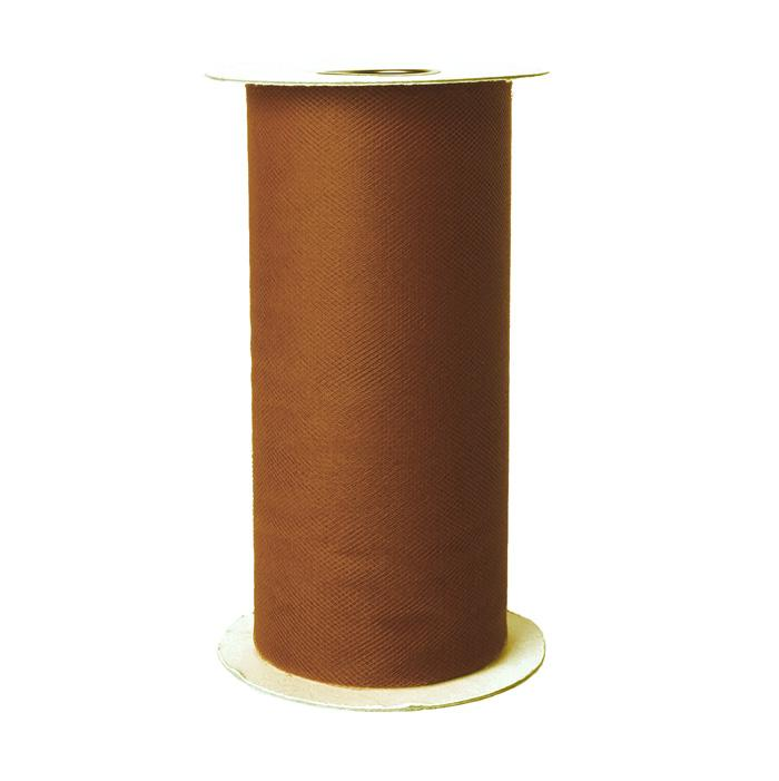 Tulle Spool Copper