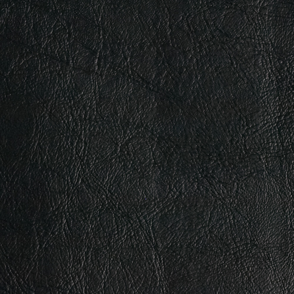 Hamilton Pebbled Vinyl Black