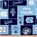 Collegiate Fleece North Carolina