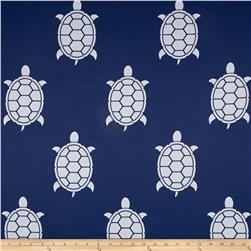 RCA Blackout Turtles Navy/White