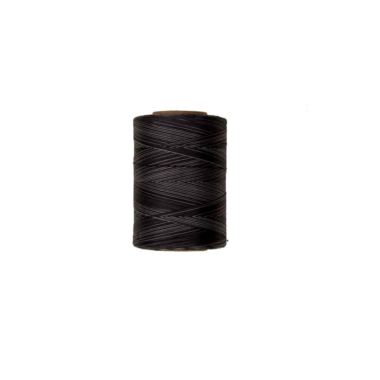 Cotton Machine Quilting Multicolor Thread 1200 YD Black Pinstripes by Coats & Clark in USA