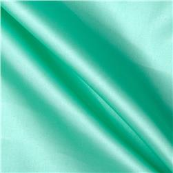 China Silk Polyester Lining Seafoam