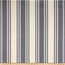 Waverly Thames Stripe Indigo