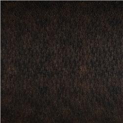 Luxury Faux Leather Crickled Bronze