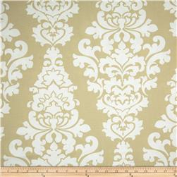 Premier Prints Indoor/Outdoor Berlin Sand Fabric