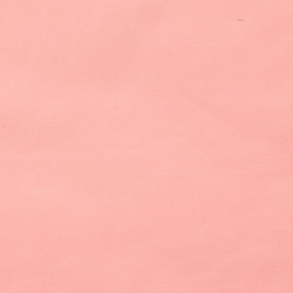 ITY Silky Jersey Knit Solid Light Pink