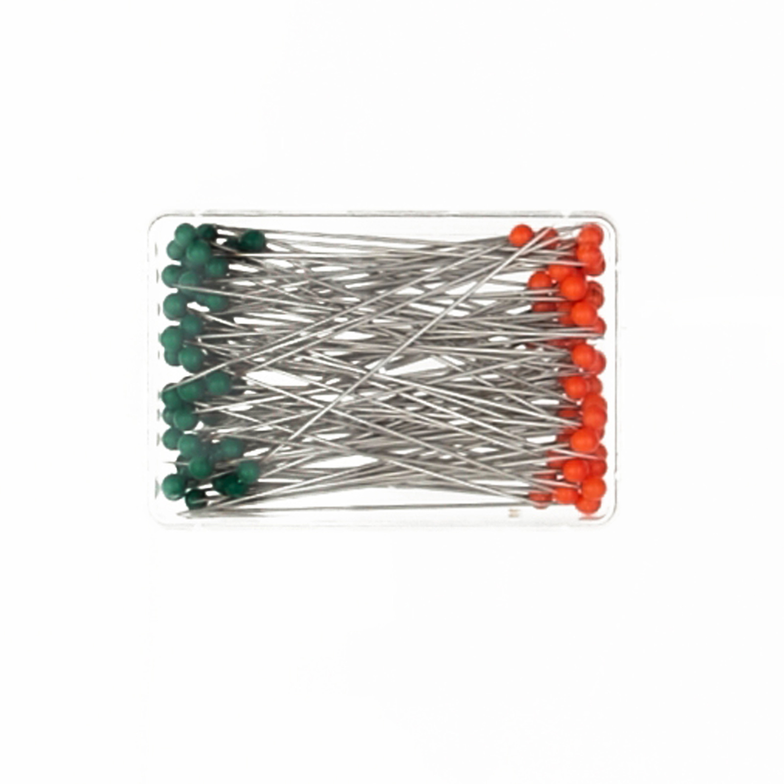 Image of Clover Box of Quilting 48mm Pins - 100/box
