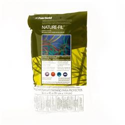 "Fairfield Nature-Fil Batting Craft 36"" X 45"""