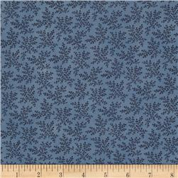 Moda Union Blues Memphis 1870-1900 Perennial Blue