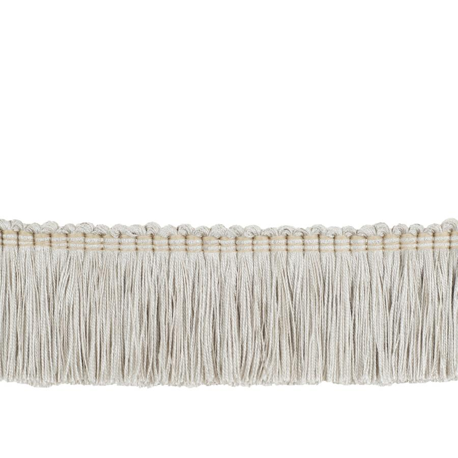 "Trend 2"" 02868 Brush Fringe Rain"