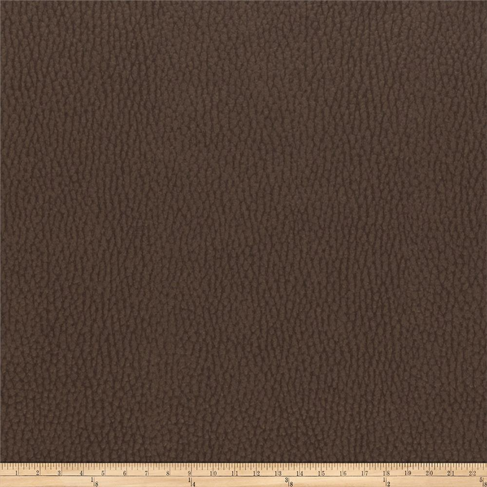 Trend 2041 Faux Leather Umber