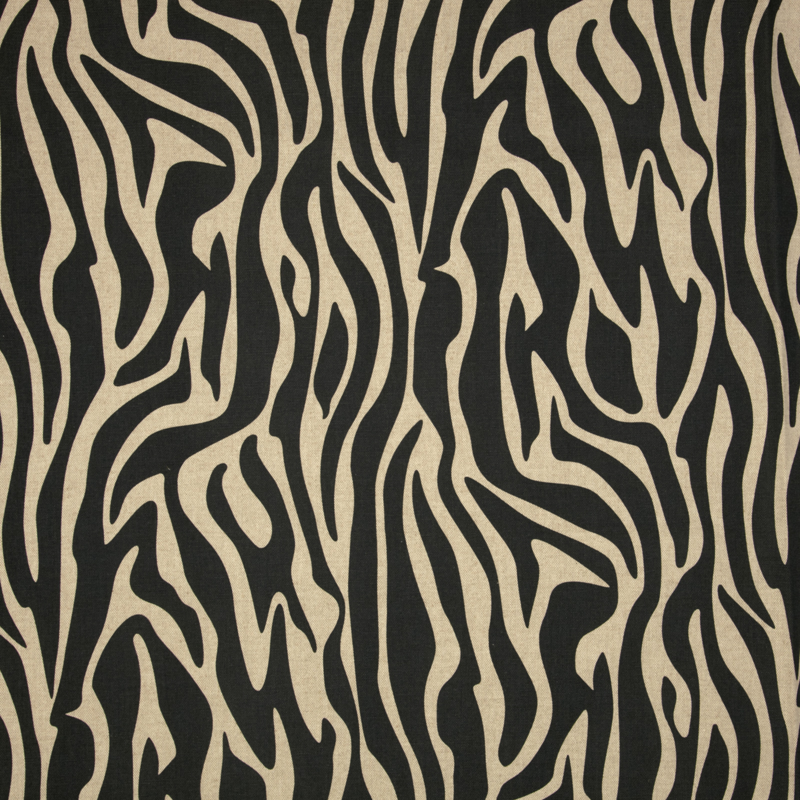 Premier Prints Kato Blend Steel/Oatmeal Fabric