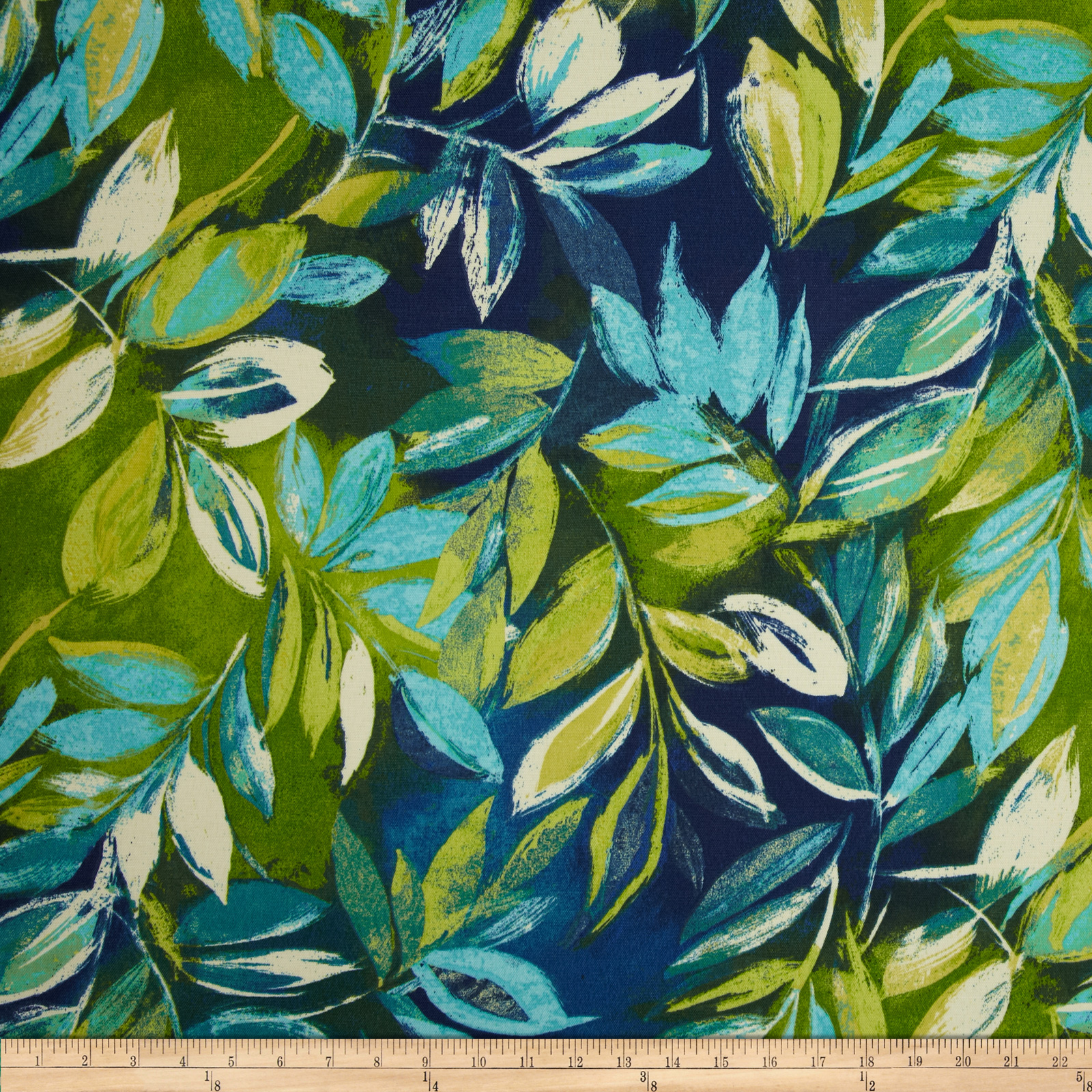 Bryant Indoor/outdoor Seabreeze Lagoon Fabric