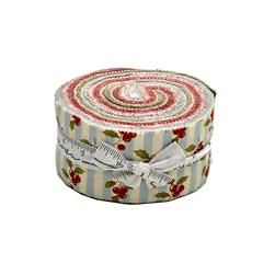 Moda Snowfall Prints Jelly Roll
