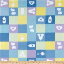 Fleece Baby Necessities Multi