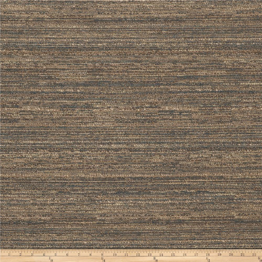 Fabricut Water's Edge Slate Blue