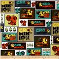 Minions Cro Minion Patch Multi