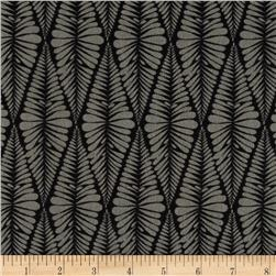 Valori Wells Ashton Road Flannel Fern Stripe Graphite