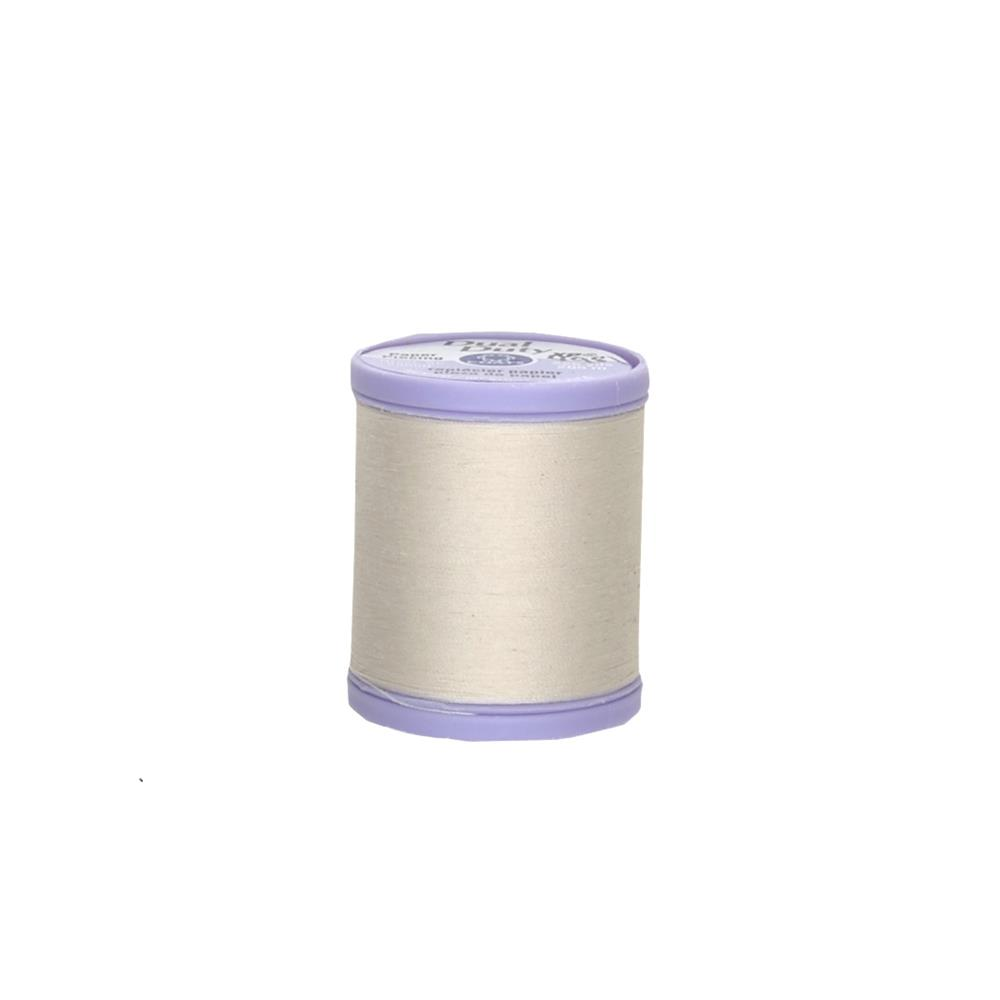 Coats & Clark Dual Duty XP Paper Piecing Thread Natural