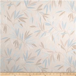Fabricut Painted Willow Linen Blend Porcelain