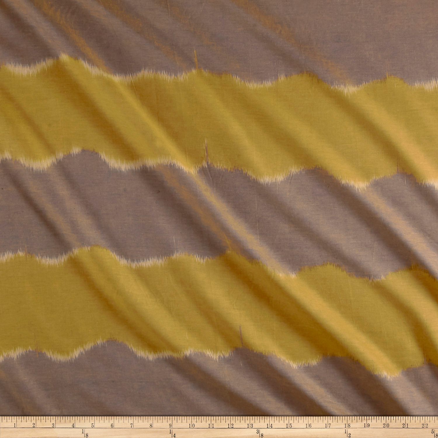 Artisan by Kaffe Fasset Yarn Dyed Wovens Blush Ikat Blue Fabric by Westminster in USA