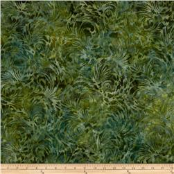 Artisan Batiks Elements Tonal Swirl Meadow