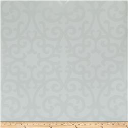 Fabricut 50066w Faribault Wallpaper Sea Glass 04 (Double Roll)