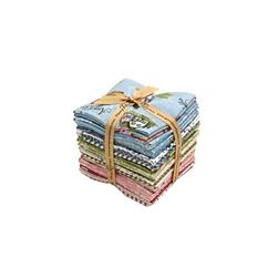 Anne of Green Gables Fat Quarter