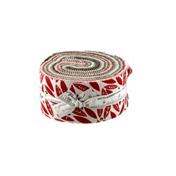 "Moda Merrily 2.5"" Jelly Roll"