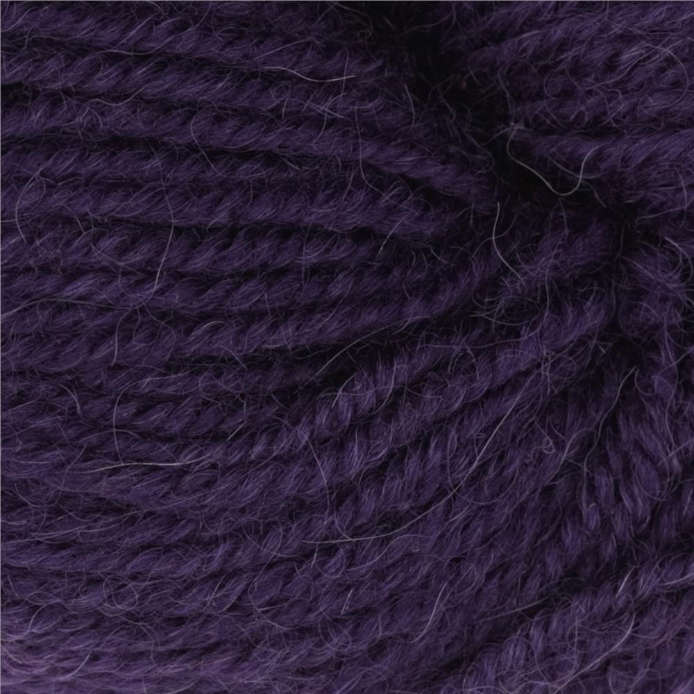 Berroco Ultra Alpaca Light Yarn 42105 Eggplant