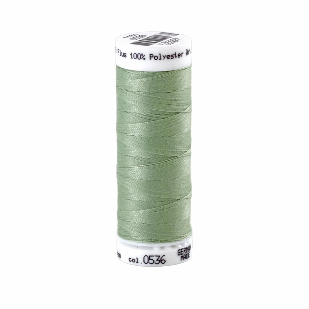 Mettler Metrosene Polyester All Purpose Thread Spanish Moss