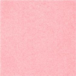 Rainbow Classicfelt 9 x12'' Craft Felt Cut Baby Pink