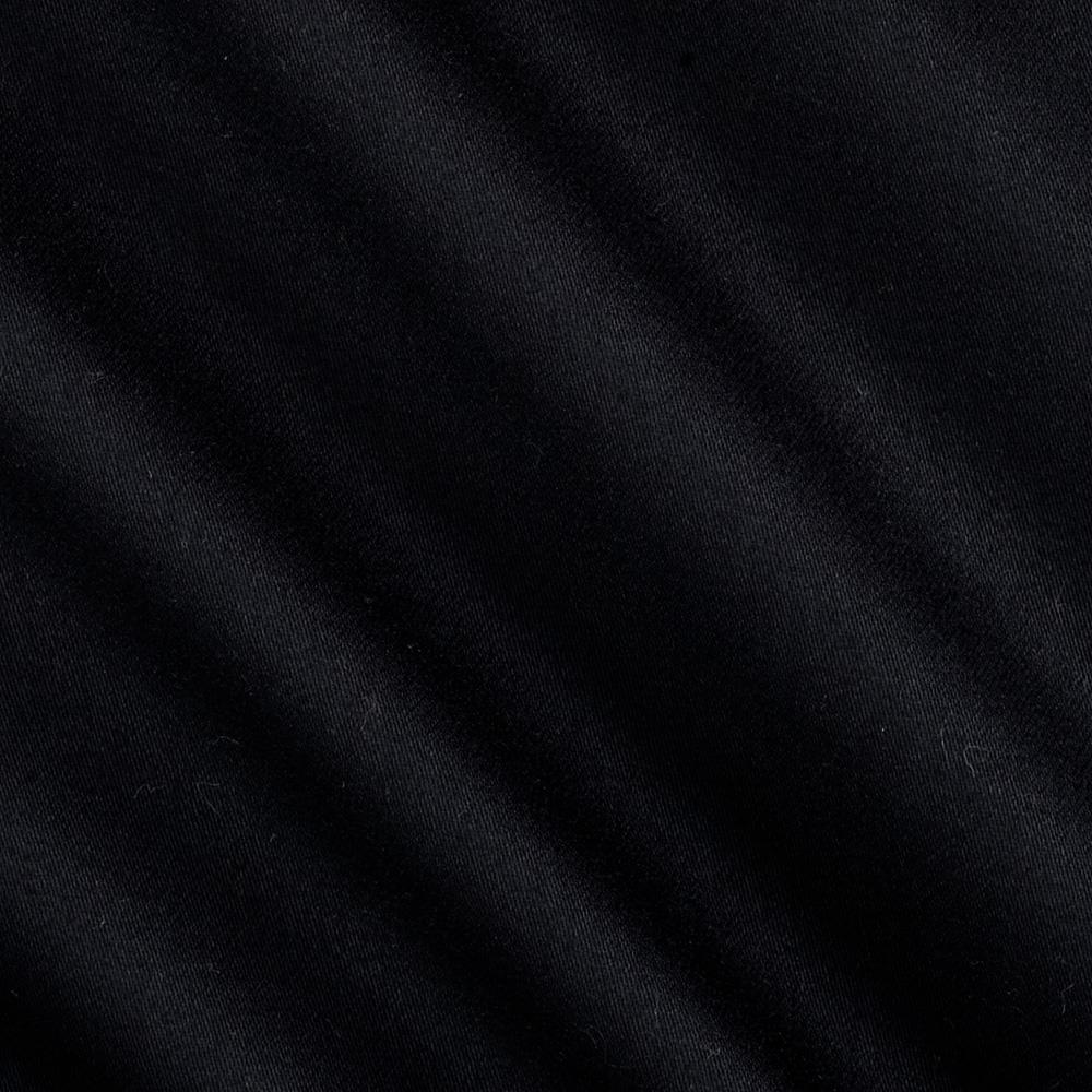 Kaufman Ultra Sateen Black