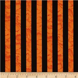Wicked Stripe Orange