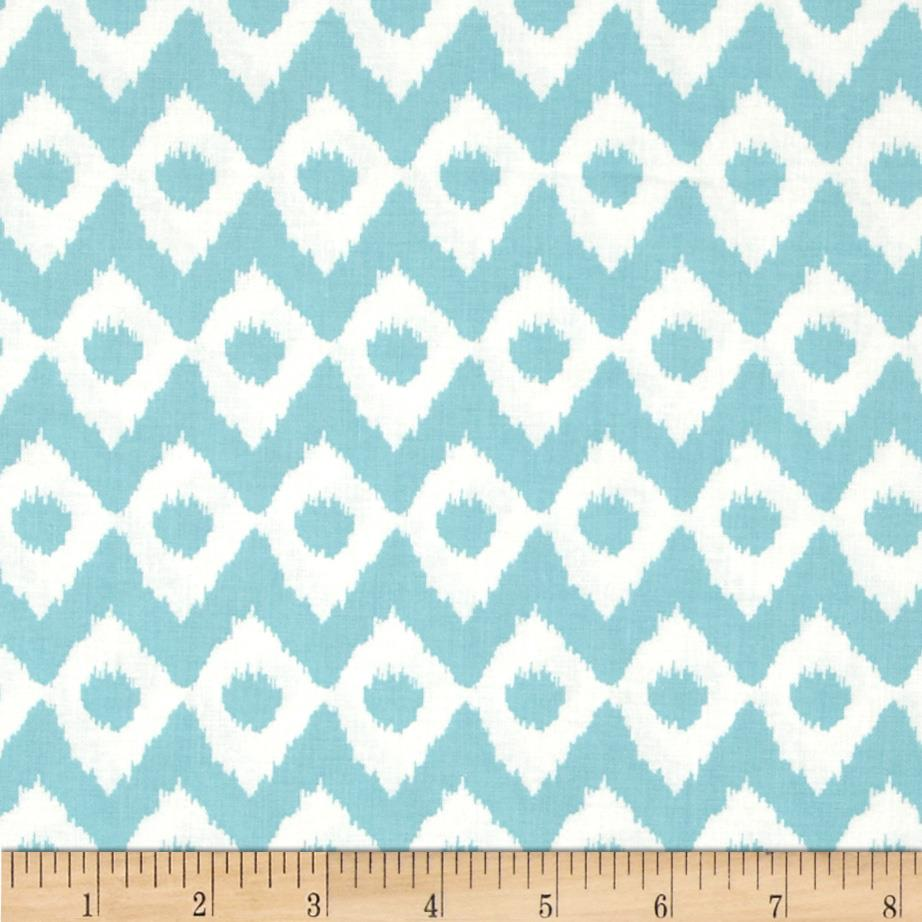 Cove Ikat Tide