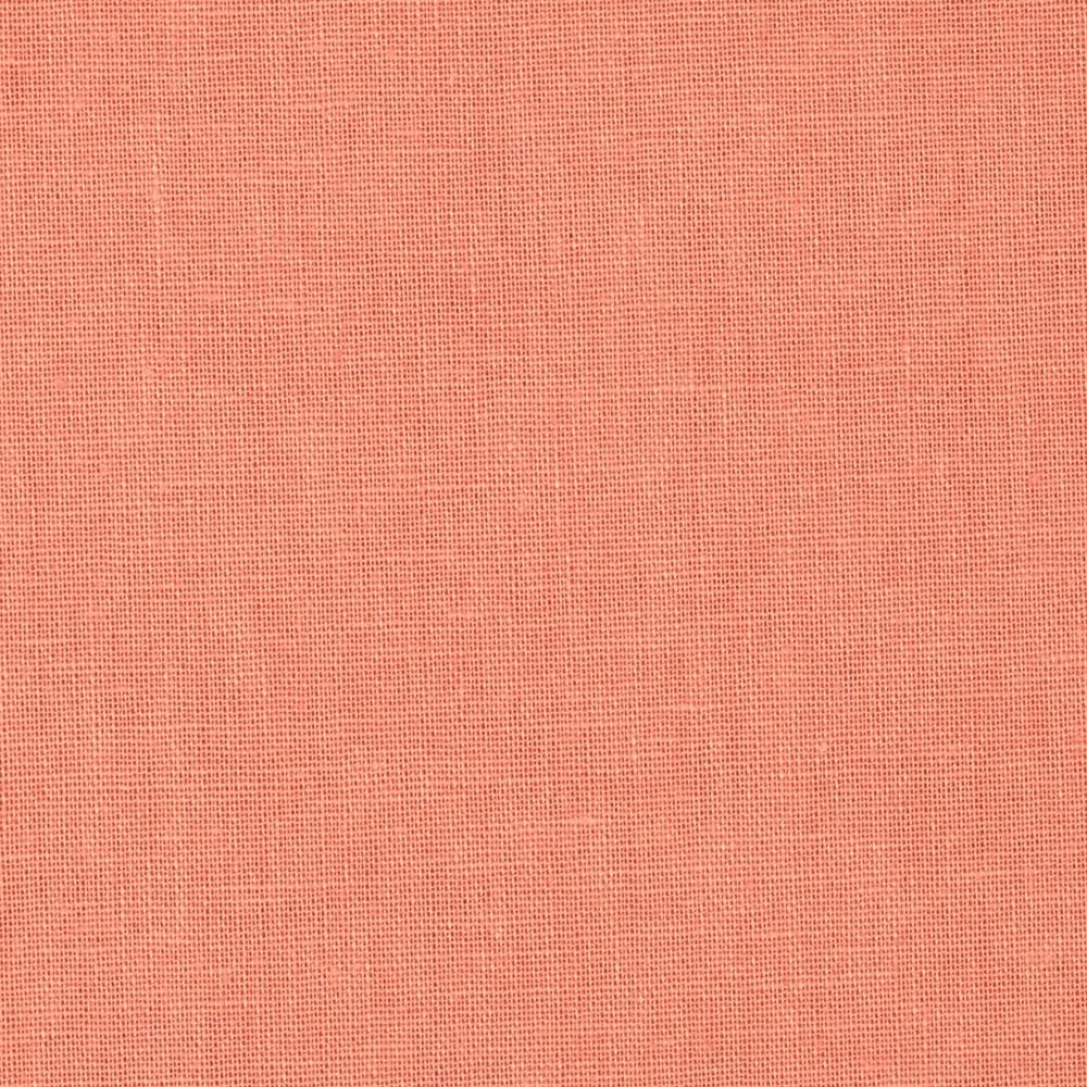 Kaufman Essex Linen Blend Mango Fabric By The Yard
