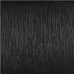 Luxury Faux Leather Venezia Black