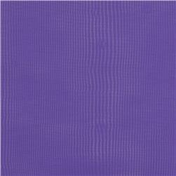 Shimmer Organza Purple