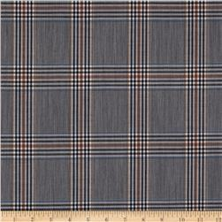 Uniform Plaid Brown/Tan