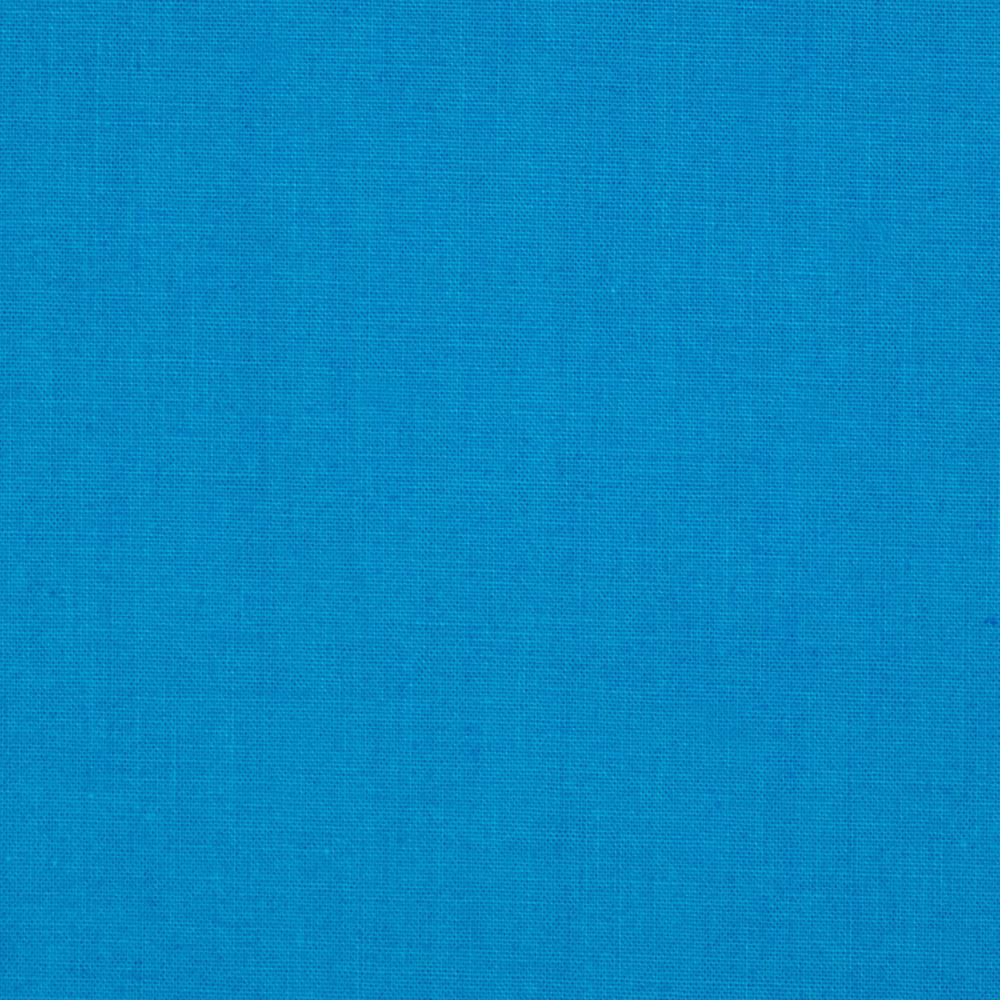 riley blake neon blue   discount designer fabric   fabric