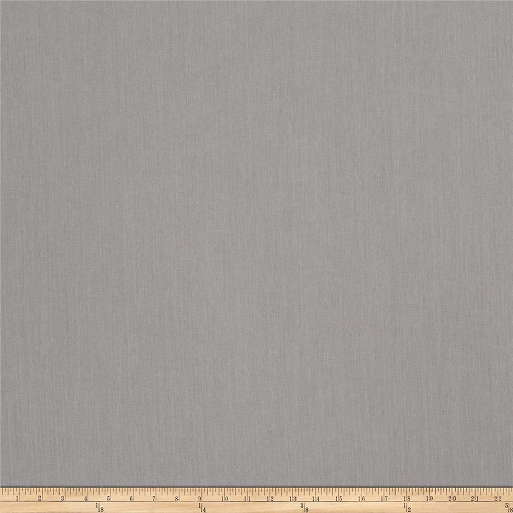 Fabricut Frosted 118'' Sheer Silver