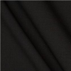 Xanadu Uniform Shirting Black